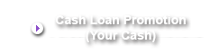Personal Loan Promotion