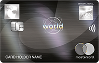 Big C World Mastercard