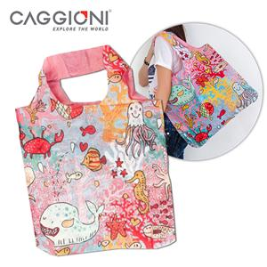 Caggioni Shopping Bag