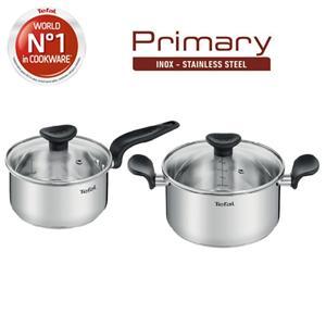Primary Cookware Set 4 Pcs.