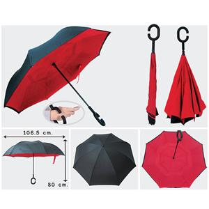 Umbrella (Red)