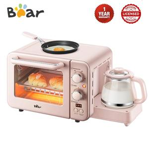 Bear Multi Cooking Appliance BR0008