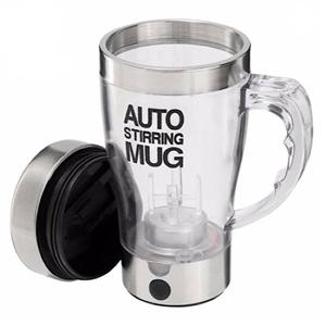 Automatic coffee mug 350 ML.