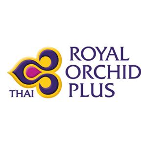 Royal Orchid Plus Mileage (Minimum to redeem 5,000 Points = 5,000 Miles)