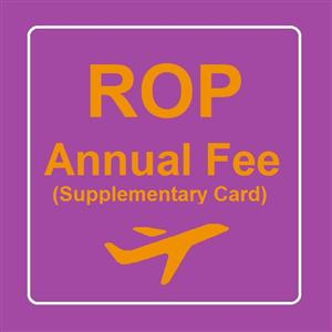 AEON ROP Platinum Annual Fee