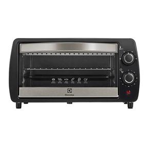ELECTROLUX Oven  800W Black
