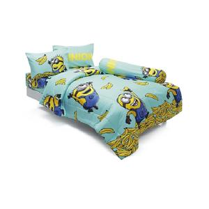 FOUNTAIN Bedding sets  3.5 ft. 4 pcs. (Minion)