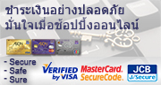 Secure Your Online Payment